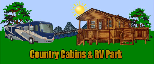 Country Cabins RV Park